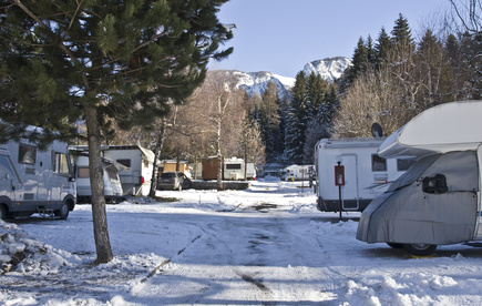 RV winter cold winterizing tips