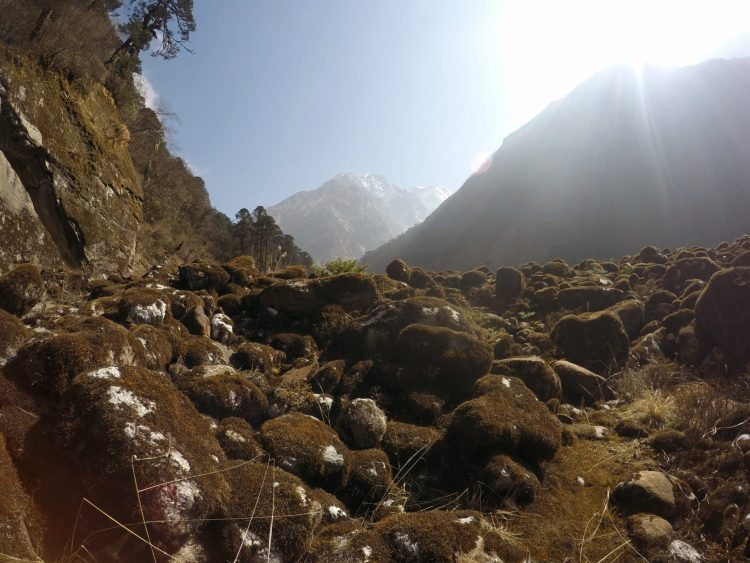 Mera Peak Climbing Itinerary: 15 Day Route ⋆ Full Time Explorer