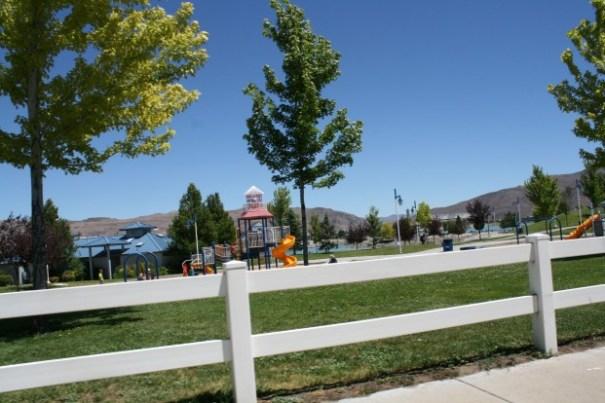Sparks Marina playground