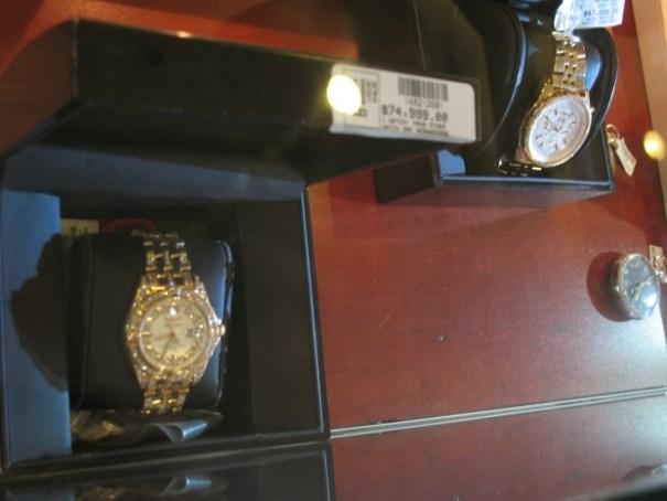 $74,999. watch!