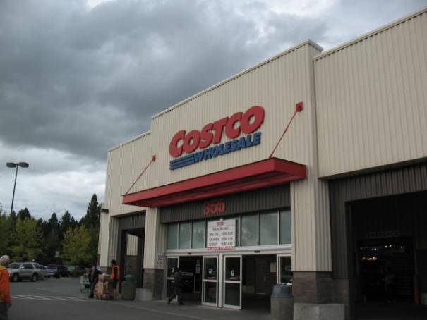 Good old Costco.
