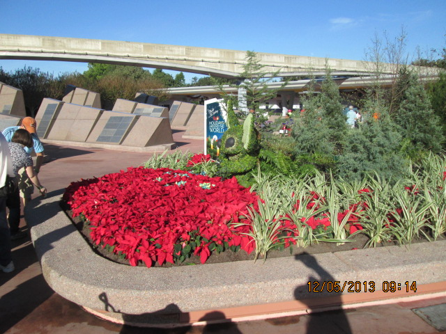 Disney World Epcot Orlando Florida 1252013 Http