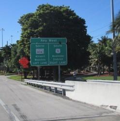 At last, Key West.