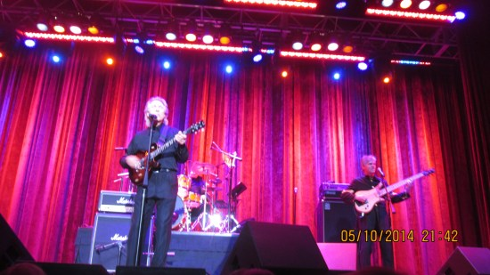 Gary Puckett.  He said he is 60-11 now.