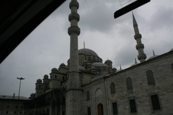 So many Mosques.  Heard 600+ to 3,000+.