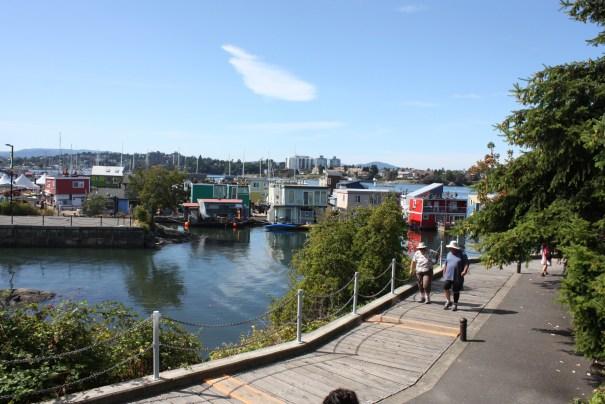 Port Angeles Washington To Victoria Bc Canada 8 1