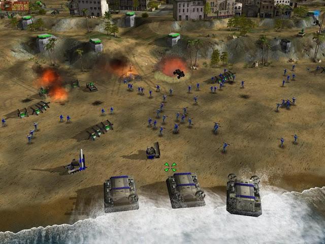 command and conquer generals zero hour windows 10 torrent download