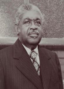 Bishop Wilfred A Shaw