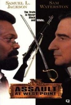 Poster do filme Julgamento em West Point