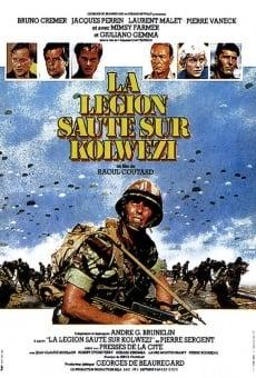 Poster do filme Operação Leopardo