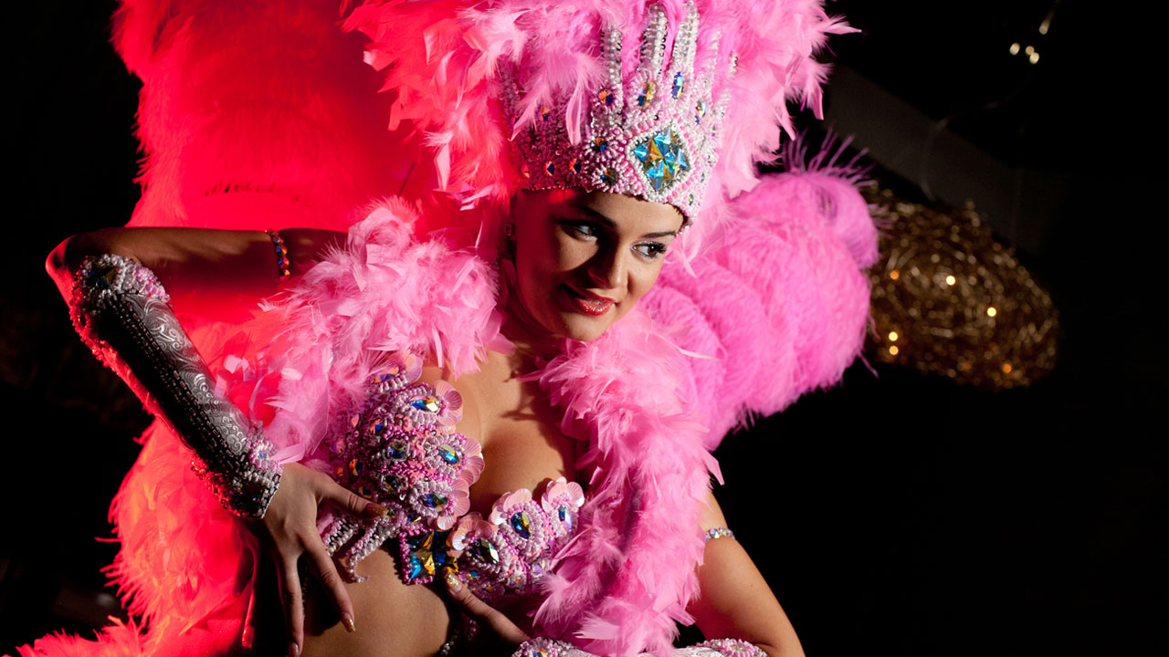 Full Up Cabaret Club Venerdi Samba Bossa Nova