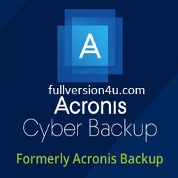 AcronisCyberBackup