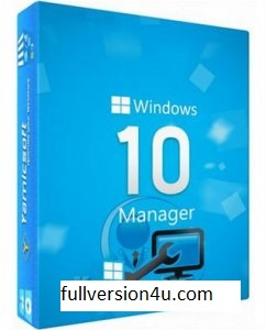 Windows.10.Manager