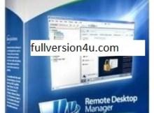 RemoteDesktopManager