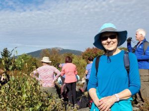 Monadnock Fall 2019 - Monday September 30 2019