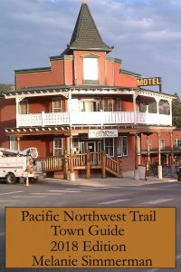PNT Town Guide