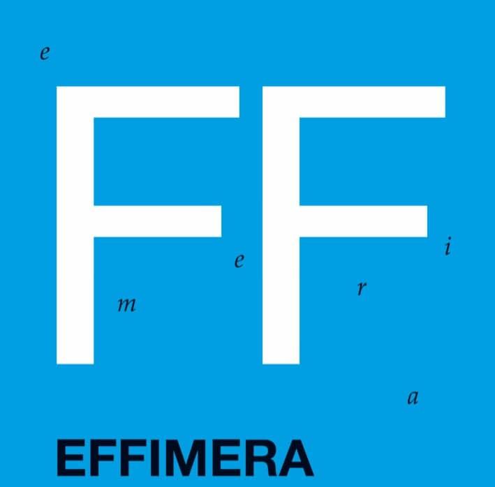 Effimera - Suoni, luci, visioni