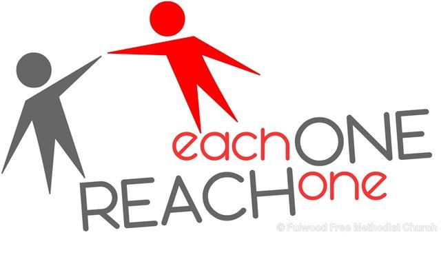 Each One Reach One   Fulwood Free Methodist Church