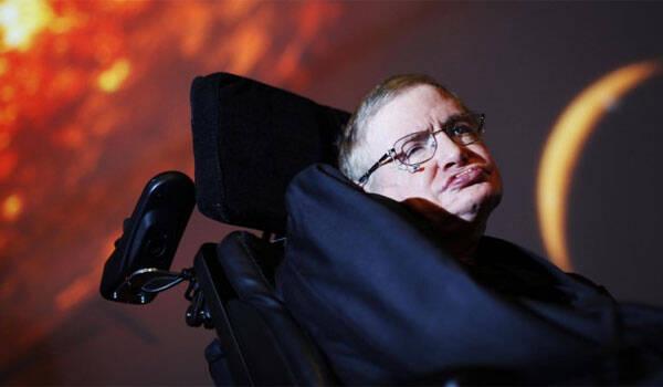 Προειδοποίηση Stephen Hawking: Η γη θα καταστραφεί!