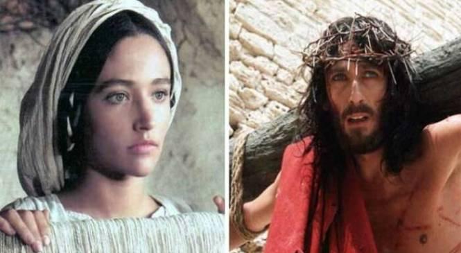 Με αυτούς μεγαλώσαμε: Πώς είναι σήμερα οι ηθοποιοί της θρυλικής σειράς «Ιησούς από τη Ναζαρέτ» (Photos)