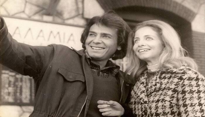 Bάσος Ανδριανός: Η συγκλονιστική ιστορία του ηθοποιού που έπεσε από την ταράτσα όταν έσβησαν τα φώτα της δημοσιότητας!