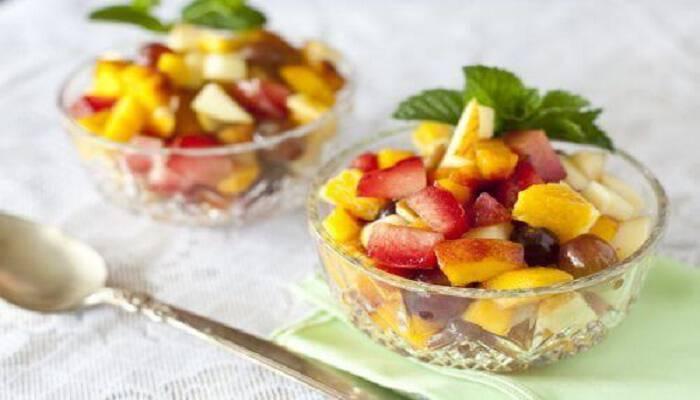 5 φρούτα για τη μείωση της χοληστερίνης