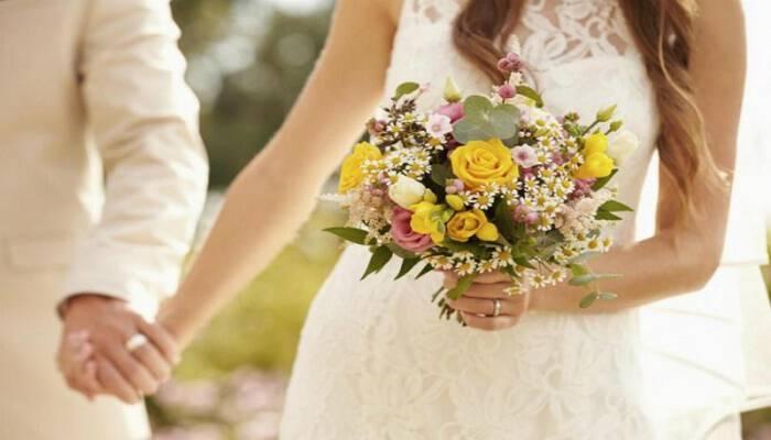 Δεν πάει το μυαλό σας! Έρευνα αποκαλύπτει ποια είναι τελικά η ιδανική ηλικία γάμου!