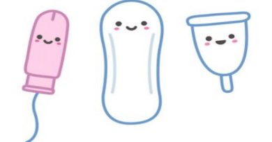 Everything You Need To Know About Organic Tampons