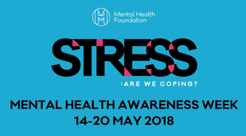 What Is Mental Health Awareness Week?