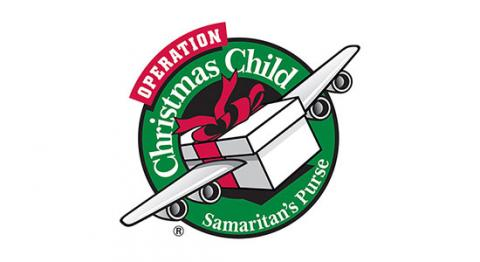 Operation Christmas Child Kick Off Weekend