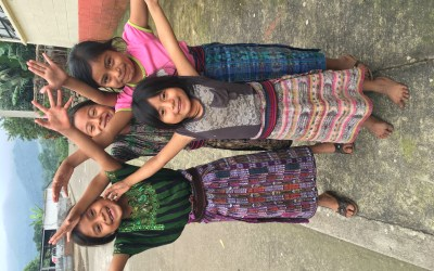 October Mission to Guatemala – Introductory Meeting