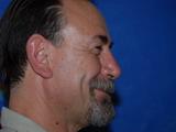 Lorenzo Mattotti in conferenza stampa - photo (c) Goria