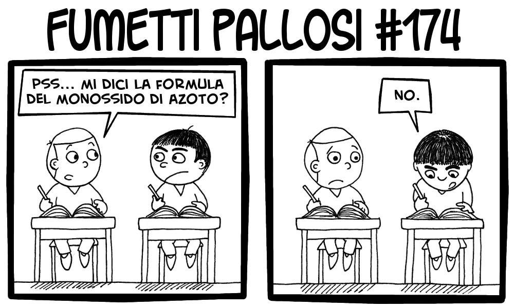 Fumetti Pallosi 174