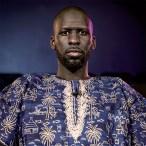 Bakary Sakho, militant associatif