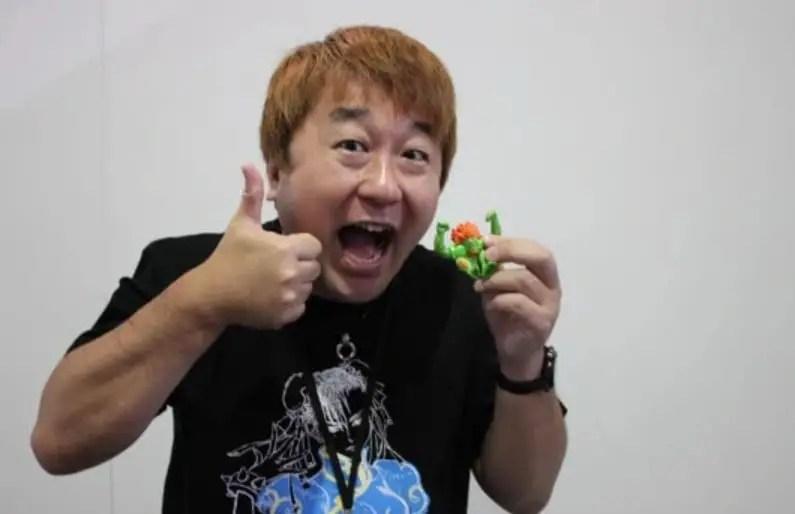Yoshinori Ono quitte Capcom après près de 30 ans au sein de l ...