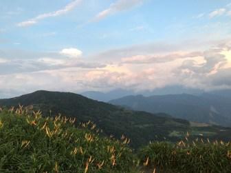 環山雅築 Mountain Lodge 都会の喧騒を忘れて景色にうっとり