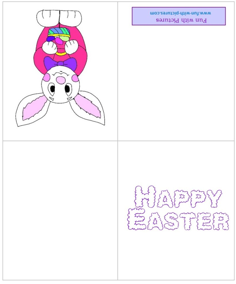 Free Easter Greeting Cards Printable Billingss