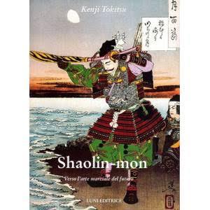 Shaolin-Mon  di Tokitsu Kenji