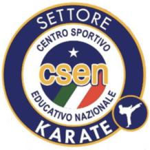 csen karate