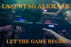 Lasertag Alkmaar