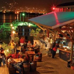 Pier One, Seafood Restaurant Bar and Night Life, Howard Cooke Blvd,  Montego Bay, Jamaica