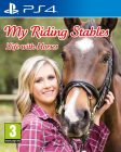My Riding Stables – Life with Horses (PS4)