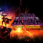 NOBLE ARMADA: LOST WORLDS Comes to PlayStation®4