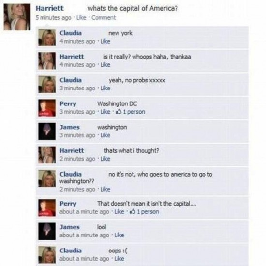 Stupidest Jokes Ever Are Funny