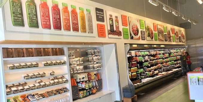 This Healthy Eatery Was Love at First Taste - FunCity Stuff DFW