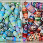 Paper-Beads-Mix-In-Box