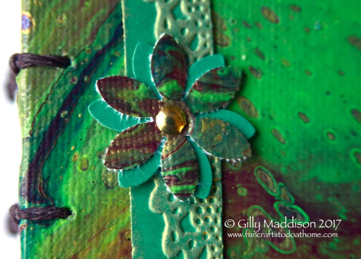 art journal covers