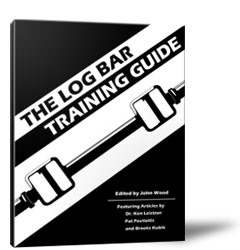 The Log Bar Training Guide