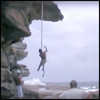 Rope Climbing in Australia