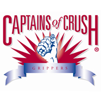 IronMind Captains of Crush Hand Grippers